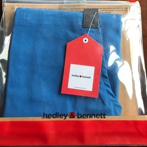 Hedley & Bennet Cone Mills Classic Apron